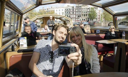 Biglietti Heineken Experience e Crociera Hop-On Hop-Off 24 ore